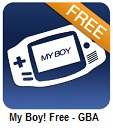 My Boy! Free - GBA Emulator apk