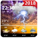 Free Download Weather Forecast 2018 apk latest for android