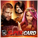 Free download WWE SuperCard apk latest for android